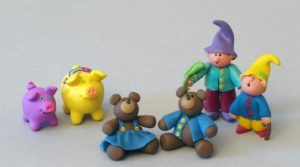 start a polymer clay business from home