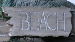 carving wood signs with dremel
