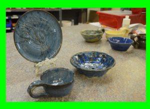glazes that look good together on ceramics